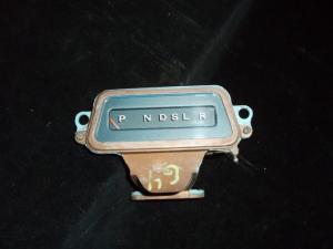1964 Pontiac Catalina växelindikator automat