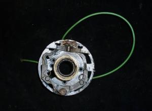 1964 Buick mekanism blinkers