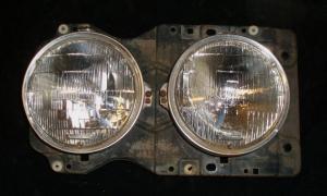 1964 Buick Special lamppotta höger