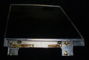1964 Lincoln sidoruta bak höger