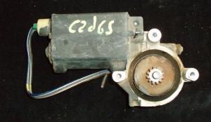 1965 Cadillac elhissmotor höger