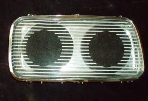 1965 chrysler 300 lampsarg höger
