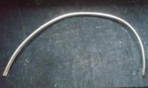 1965 Mercury hjulhuslist fram höger