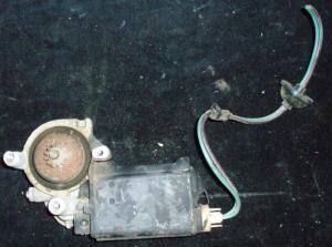 1965 Pontiac elhissmotor