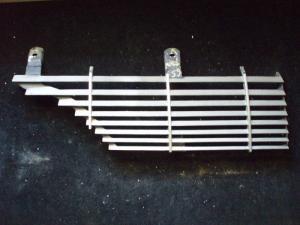 1965 Thunderbird grill del vänster