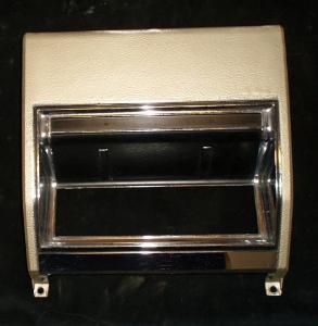 1965 Buick LeSabre instrumeterings sarg 23