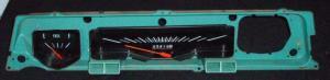 1966 Chevrolet Chevelle instrumenthus