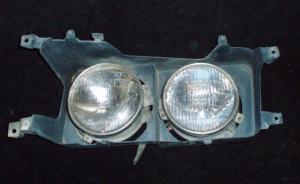 1966 Chrysler lamppotta vänster