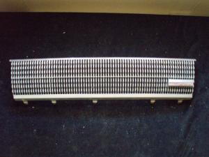 1966 Chrysler New Yorker grill