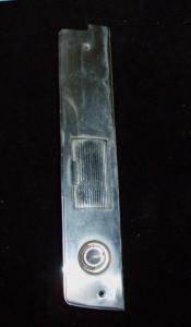 1966 Buick Electra askkopp bak vänster