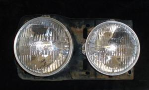 1966 Buick Electra lamppotta höger
