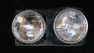 1966 Buick Electra lamppotta vänster