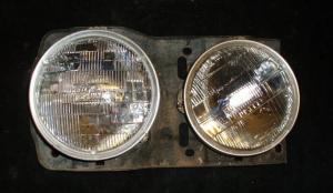 1966 Buick lamppotta höger