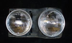 1966 Buick lamppotta vänster