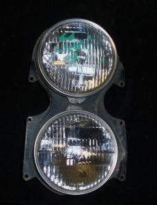 1966 Cadillac lamppotta höger