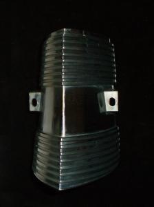 1966 Chrysler 300 grilldel mitten