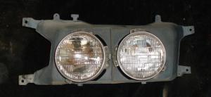 1966 Chrysler New Yorker lamppotta höger