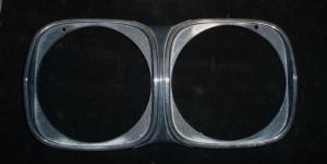 1966 Oldsmobile 98 lampsarg vänster