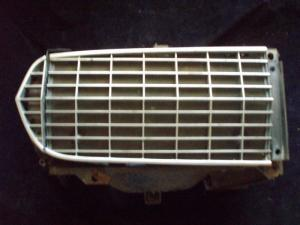 1967 Thunderbird grill del vänster