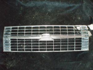 1967 Thunderbird grill del