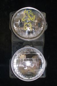 1967 Cadillac lamppotta höger