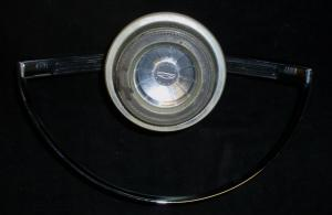 1967 Ford Galaxie signalring