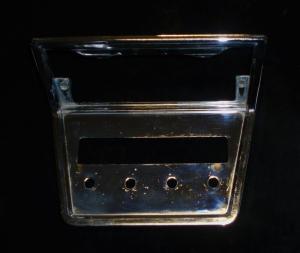 1967 Pontiac Bonneville radiosarg stereo 8
