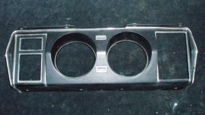 1968 AMC Ambassador instrumenthus sarg