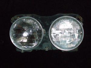 1968 Oldsmobile 98 lamppotta höger