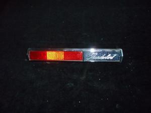 1968 Thunderbird emblem