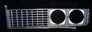 1968 Buick Electra grill del höger