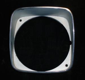 1968 Buick Electra lampsarg inre vänster