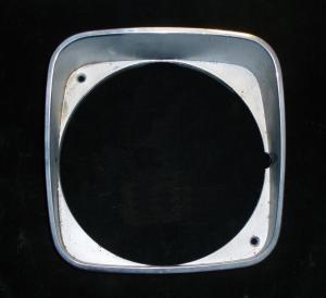 1968 Buick Electra lampsarg yttre vänster