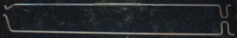 1968 Cadillac koffert fjädrar
