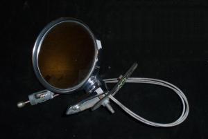 1968 Chrysler New Yorker backspegel