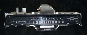 1968 Chrysler New Yorker instrumenthus