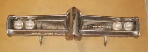 1968 Pontiac Executive stötfångare grill