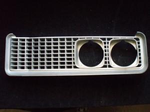 1969 Buick Electra grill del höger
