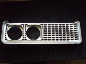 1969 Buick Electra grill del vänster