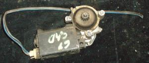 1969 Cadillac elhissmotor vänster
