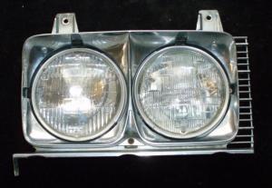 1969 Cadillac lamppotta vänster