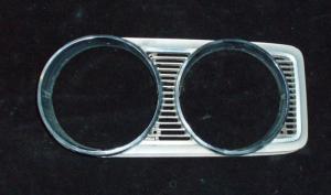 1969 Chrysler Newport lampsarg höger