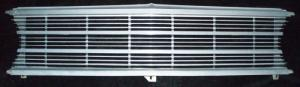 1969 Ford Fairlane grill