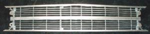 1969 Ford Galaxie grill del mitten