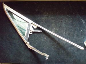 1969 Plymouth Fury III ventilationsruta enhet höger