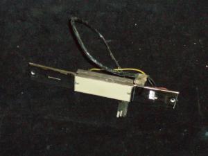 1969 Thunderbird belysning instrumentbräda