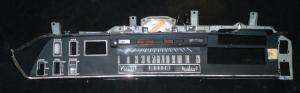 1969 Chrysler 300 instrumenthus