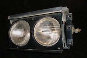 1969 Chrysler 300 lamphus höger