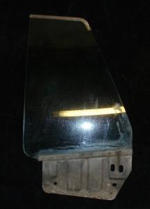 1969 Lincoln Mark III sidoruta bak vänster
