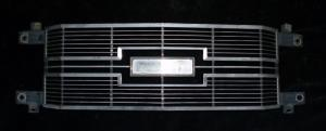1969 Mercury Montego grilldel mitten